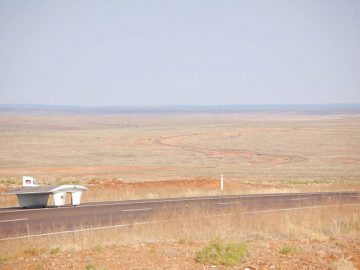 Bridgestone World Solar Challenge - 2015