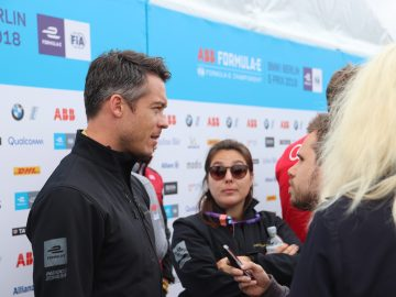 Formula E Berlin - 2018