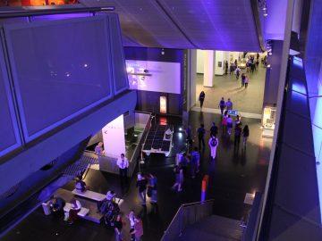 Science Museum 2016