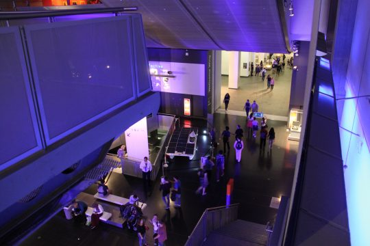 Science Museum 83