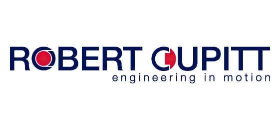 Robert Cupitt Logo